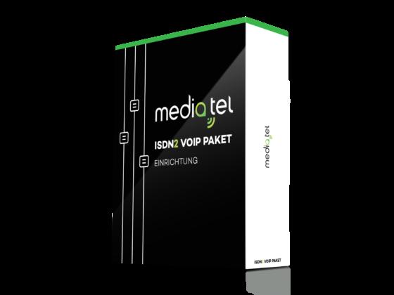 ISDN2VOIP Paket