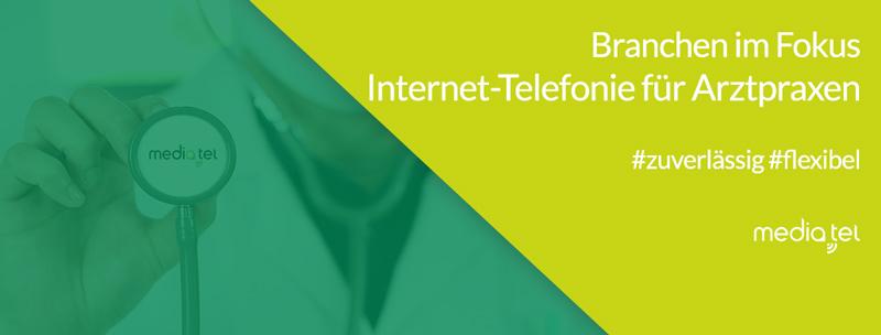 Telefonanlagen für Ärzte/Arztpraxen