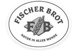 Fischer Brot Logo