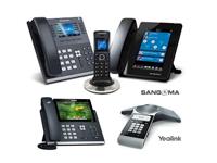 IP Telefone yealink Sangoma
